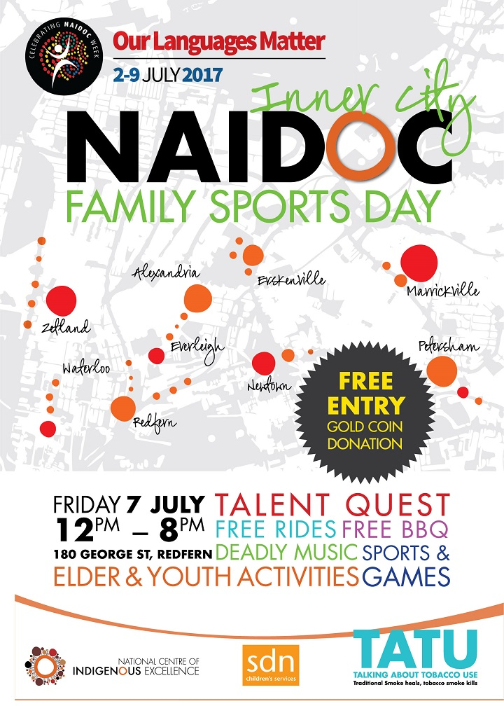 NAIDOC Poster 2017_website